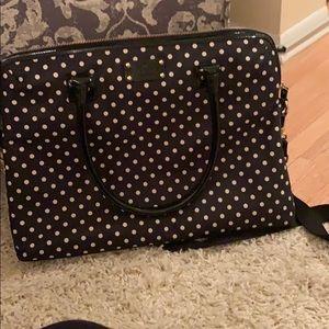 Authentic Kate Spade laptop bag